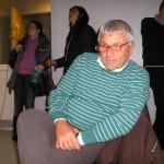 Corso per infermieri (spesso un buon infermiere è meglio di un medico scienziato!) - Ospedale di Gragnano - 2 dicembre 2011