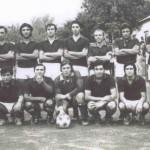 Squadra calcistica del Sant'Anastasia, anni '70